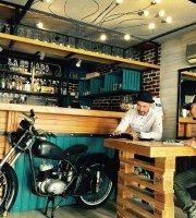 La Strada Coffee Shop