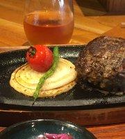 Yakiniku (Grilled meat) Restaurant Araiya