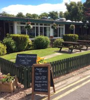 Craigtoun Meadows Coffee Shop and Restaurant