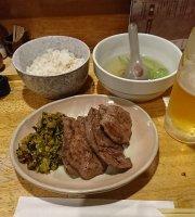 Sumibiyakigyutannomise Shin