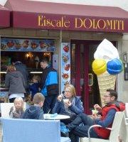 Eiscafé Dolomiti