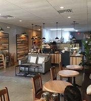 Beans & Butter coffeehouse