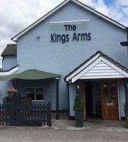 ‪The Kings Arms at Longham‬