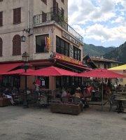 Brasserie Des Alpes Snak
