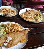 Smażalnia Ryb Atol