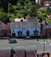 The Swan At Alvechurch