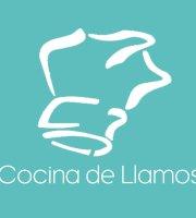 La Cocina De LLamosas