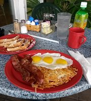 The Bayou Cafe