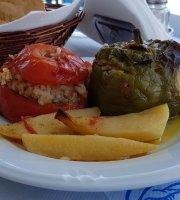 Ourania Taverna Ouzeri