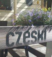 Czeski Film & Cukrarnia