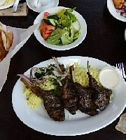 Lavash Cafe