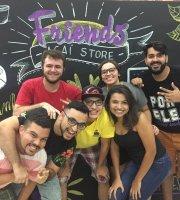 Friends Açaí Store