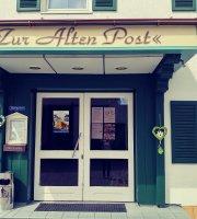 Landhotel Zur Alten Post