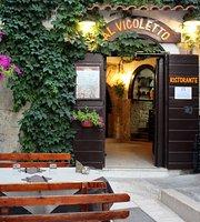 Al Vicoletto Ristorante