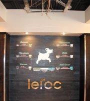 Leroc Lounge