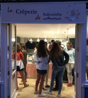 The Salcombe Creperie
