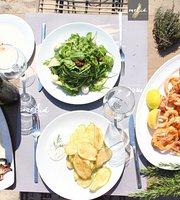 Melia Creative mediterranean Cuisine