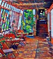 Paradise Point Cafe