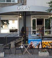 Gray Cafe