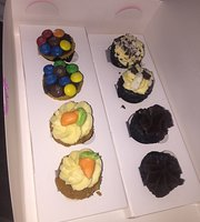 Crumbs Cupcakes & More