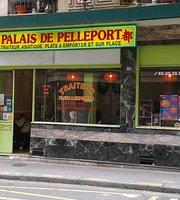Le Palais de Pelleport