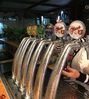 Bar do Urso - Pacaembu (Cervejaria Colorado)