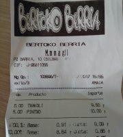 Bertoko Berria