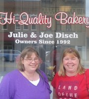Hi-Quality Bakery