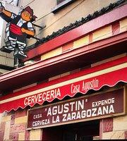 Cerveceria Casa Agustin