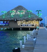 Palapa Bar and Grill
