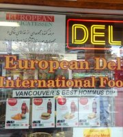 European Delicatessen