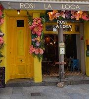 Rosi La Loca Taberna
