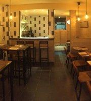 Kaboul Gourmet Bar