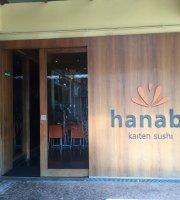 Restaurante Hanabi