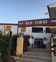 Bar Restaurante Tokio