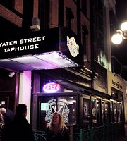 Yates Street Tap House Bar & Grill