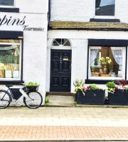 Poppins Tearooms