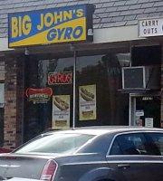 Big John's Gyro