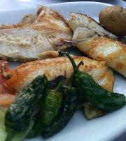Restaurante Serafin Islas Cies