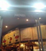 Jamoneria