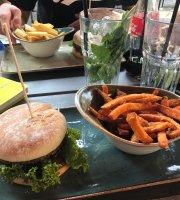 HANS IM GLÜCK - Burgergrill Koblenz | Am Plan