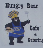 Hungry Bear - Cafe & Catering