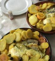 Restaurante Carioca