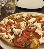 La Vita Ristorante Cafe
