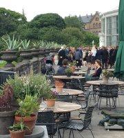 Botanisk Haves Café