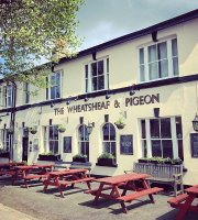 The Wheatsheaf & Pigeon