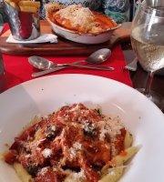 Il Ponte Nuovo restaurant Lucan