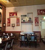 Café Asien