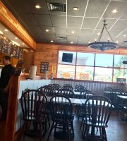 Dickey's Barbecue Pit Salt Lake