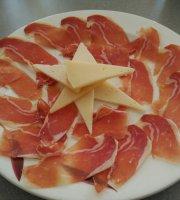 Cafeteria Restaurante SAN LUCAS
